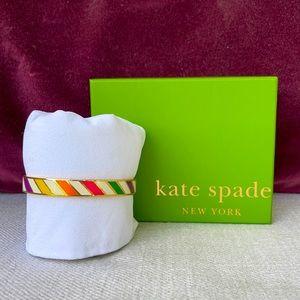 Kate Spade FLYING COLORS bangle